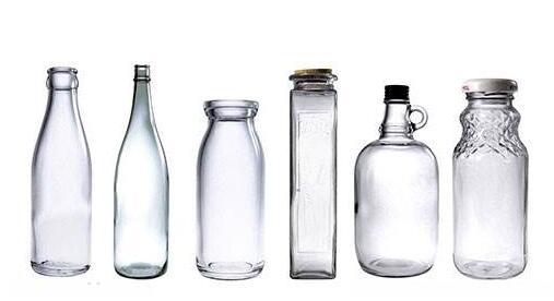 玻璃瓶是可再生資源