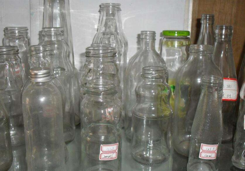噴繪的玻璃瓶有毒嗎?