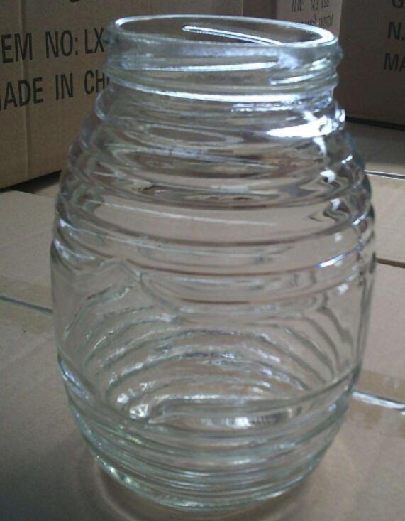 蜂蜜適合存在什么樣的玻璃瓶中,有專用的蜂蜜瓶廠家嗎?