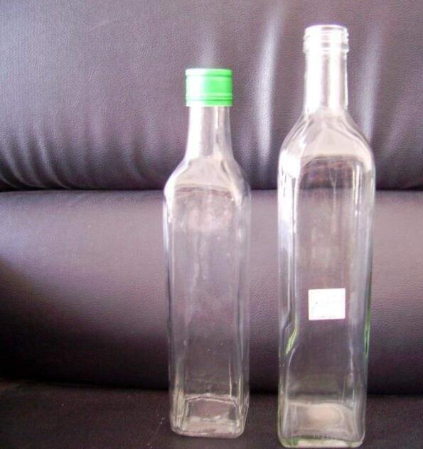 揭秘橄欖油為什么要放在棕色的瓶子里