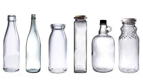 玻璃瓶如何生产与制造过程