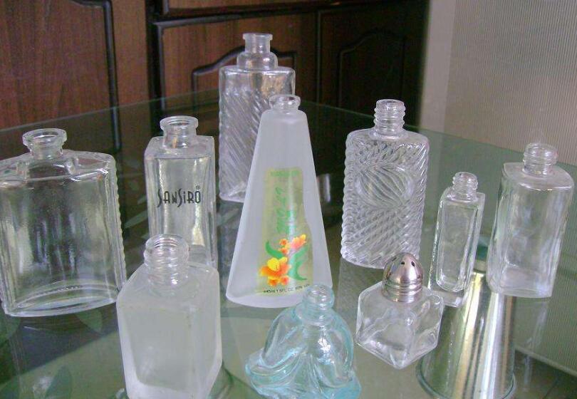 購買玻璃瓶時應該注意的問題事項