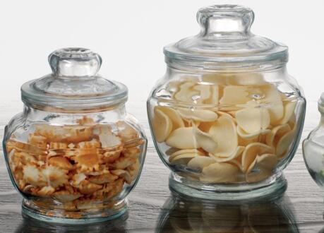 生產玻璃瓶的時候容量和瓶身的重量比例