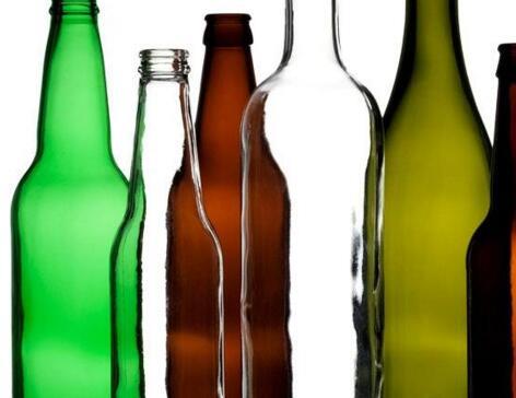 建議用玻璃瓶來裝糖、油、鹽等