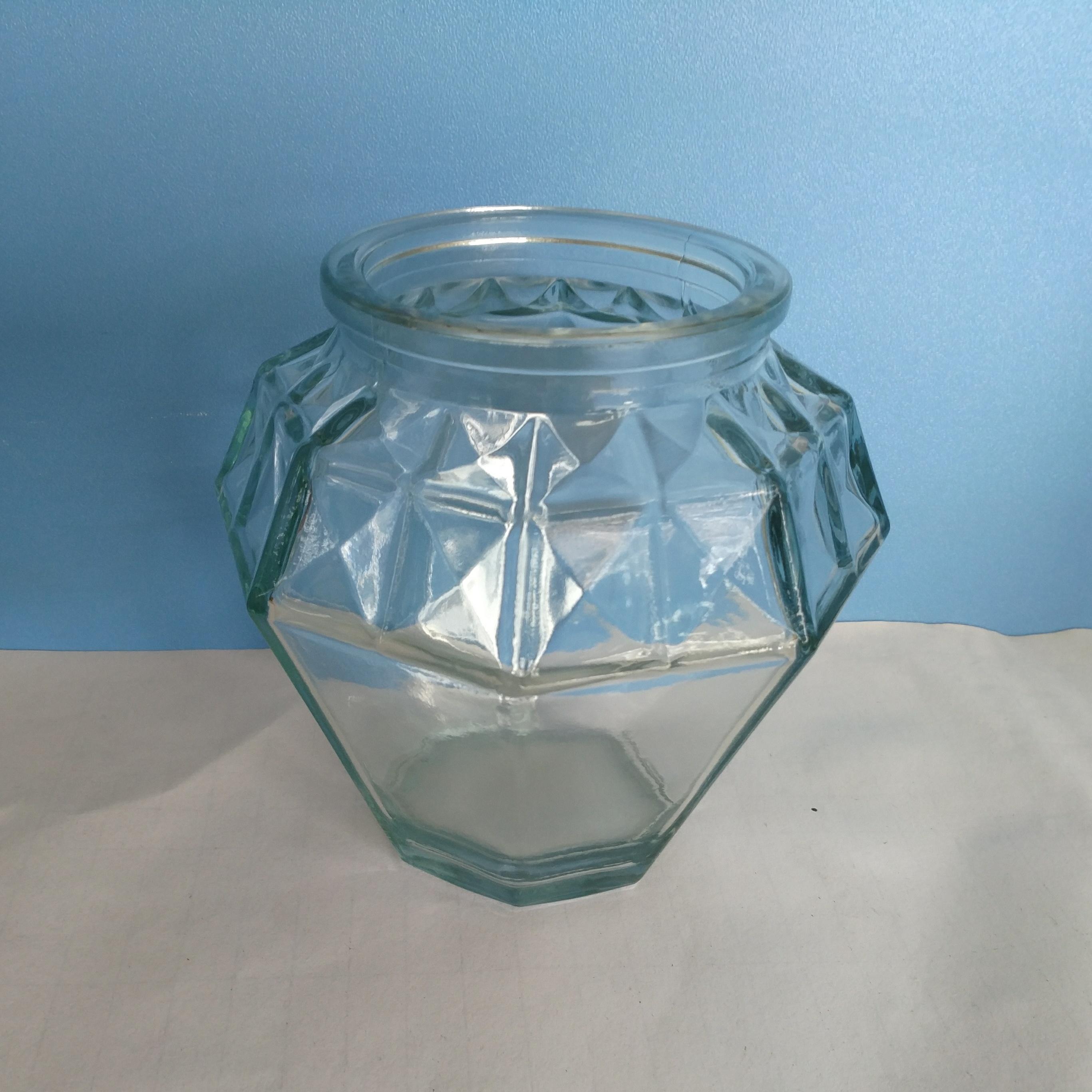 什么是儀器玻璃瓶?