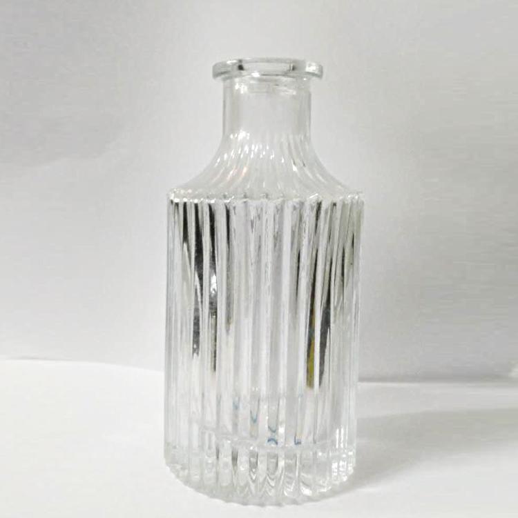 玻璃瓶酒瓶包裝的優點展示