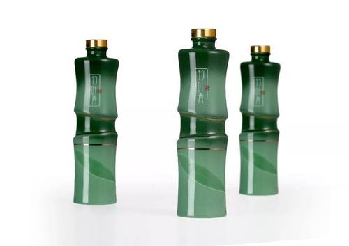 玻璃瓶定制價格和玻璃瓶的體積的關系