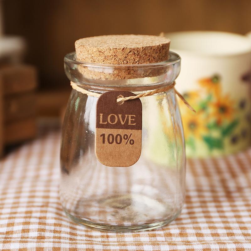 調味品玻璃瓶的性能特點