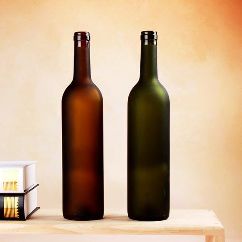 带你了解玻璃瓶的技术要求